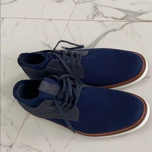 Dockers men's lace shoes